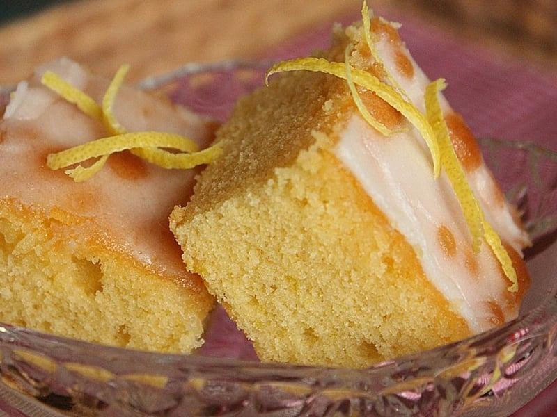leckere Rezepte für Kuchen