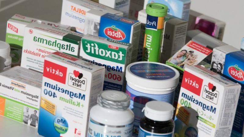 Immunsystem stärken Magnesium