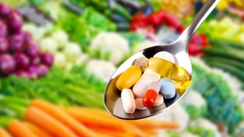 Immunsystem stärken Nahrungergänzungsmittel