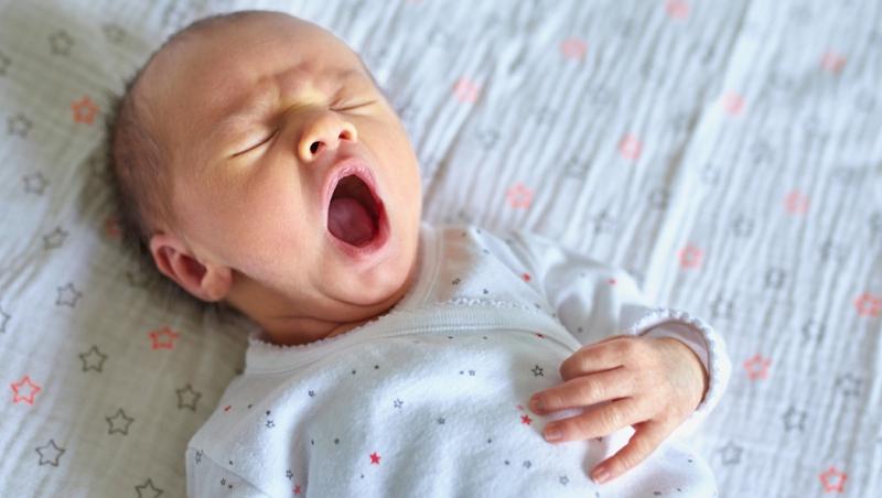 ausreichend schlafen gutes Immunität