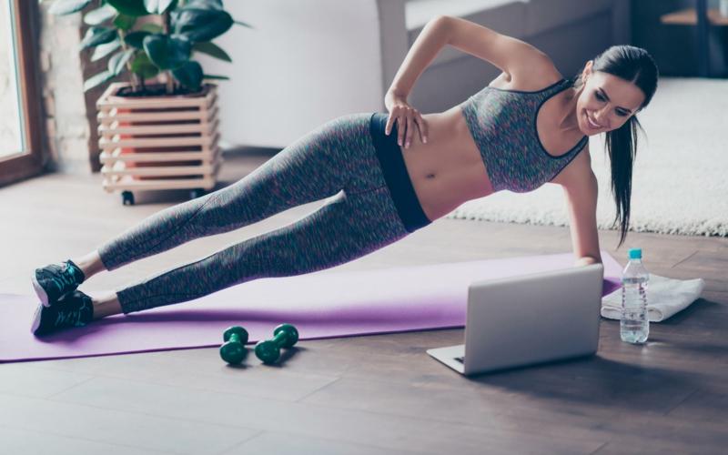 das Immunsystem stärken Sport