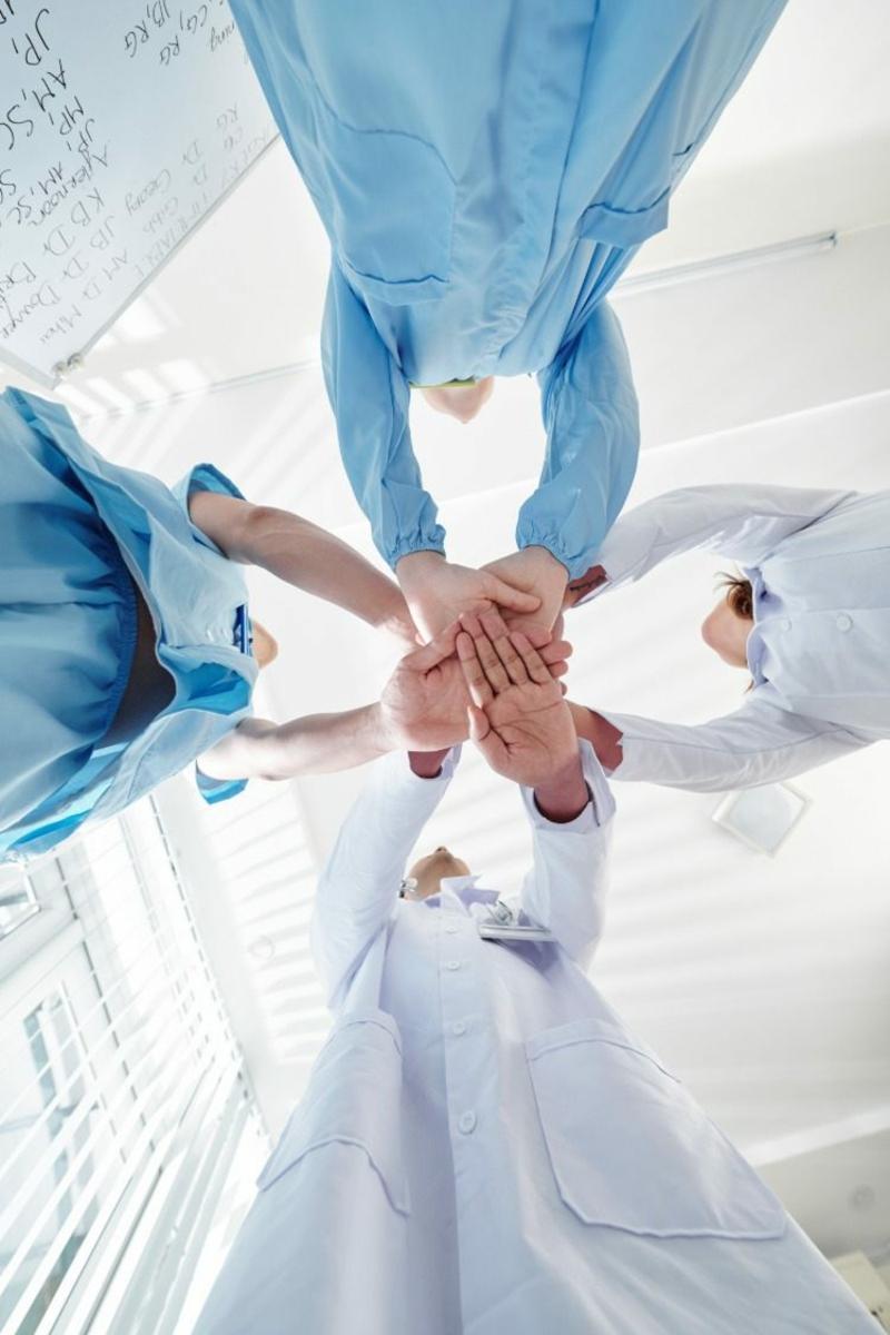 Gemeinschaft Ärzte gegen Covid 19