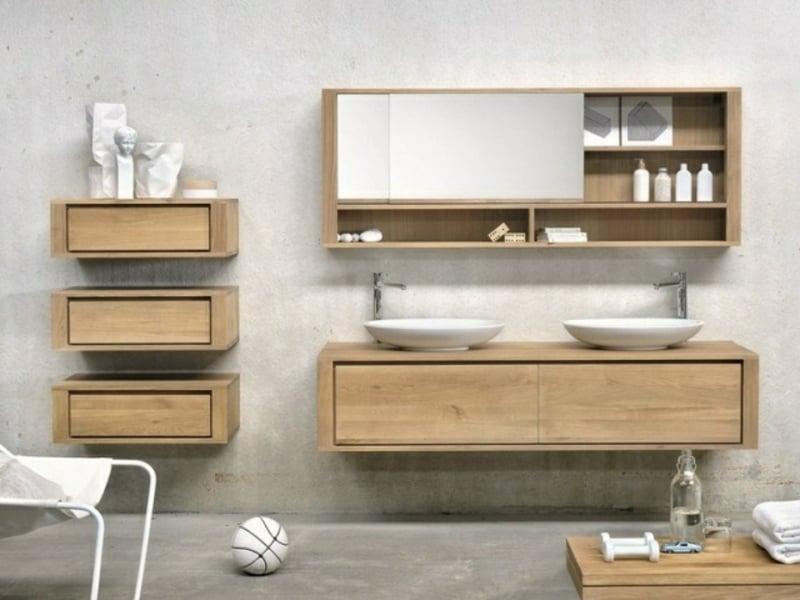 Einrichtungsideen Badezimmer