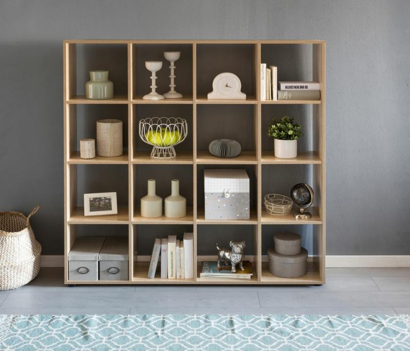 Zara Home Möbel Bücherregal