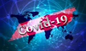 Pandemie Covid 19 Sicherheitsmaßnahmen