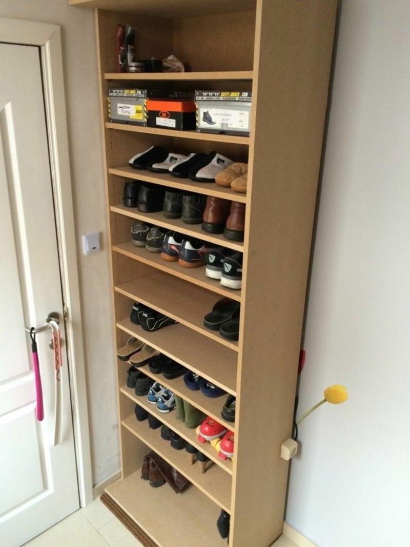 Schuhschrank Designideen