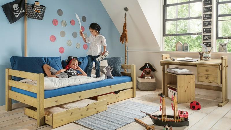 Kinderbett auswählen praktische Tipps