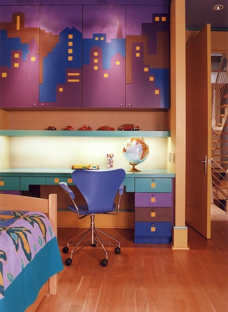 Möbel für das Kinderzimmer auswählen