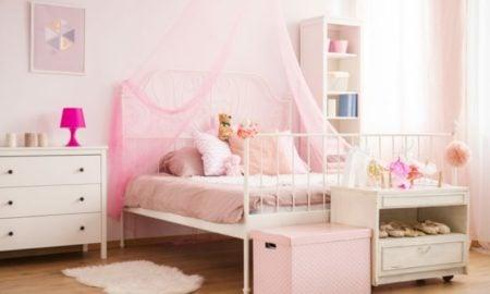 Kinderbett kaufen für Mädchen
