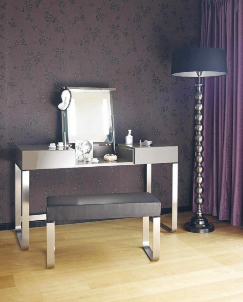 Schminktisch minimalistisch moderner Look