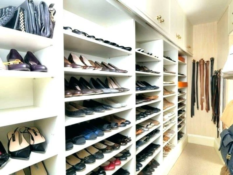 Schuhe aufbewahren Ideen und Anregungen