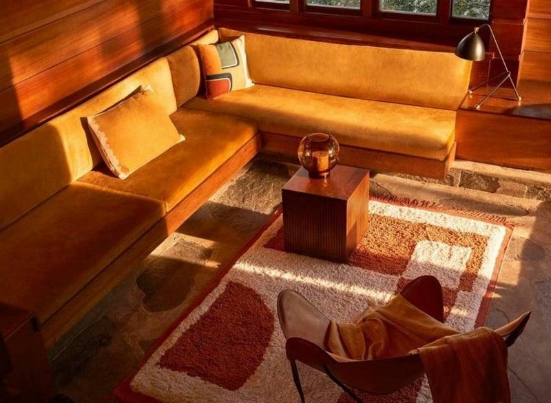 Zara Home Möbel neue Kollektion Wohnzimmer