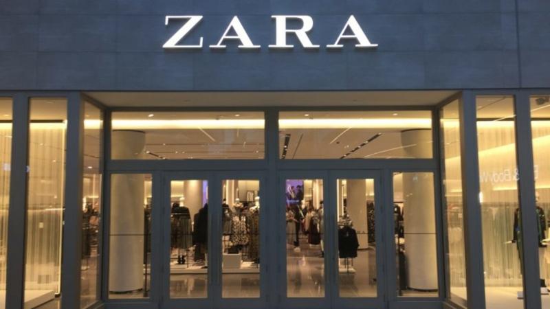 Zara Home Möbel Geschäft