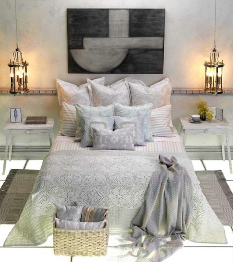 Zara Home Möbel und Textilien Schlafzimmer