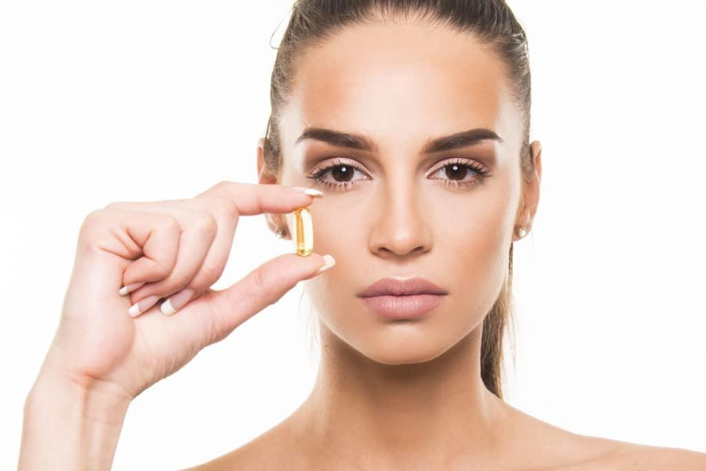 Collagen Ergänzungen für Ihre Gesundheit und Beauty
