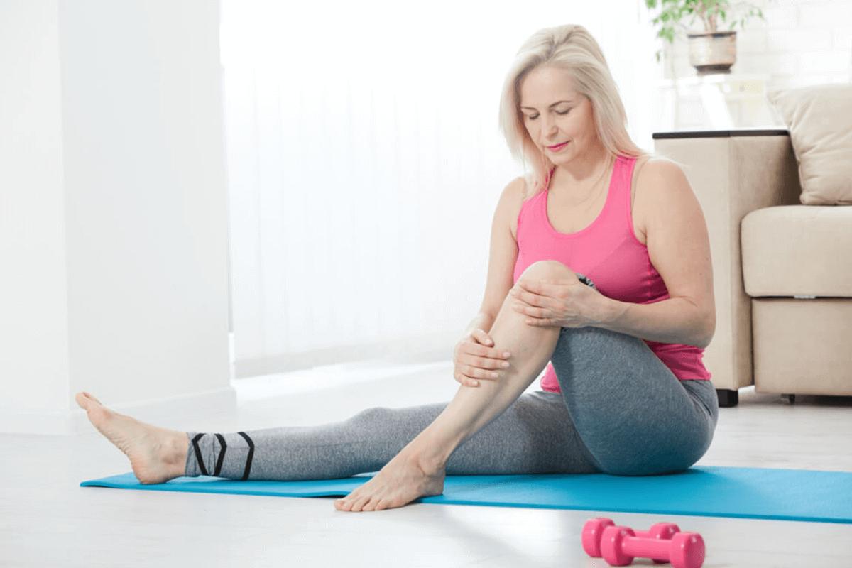 Collagen kann Ihrer Muskelkraft erhöhen