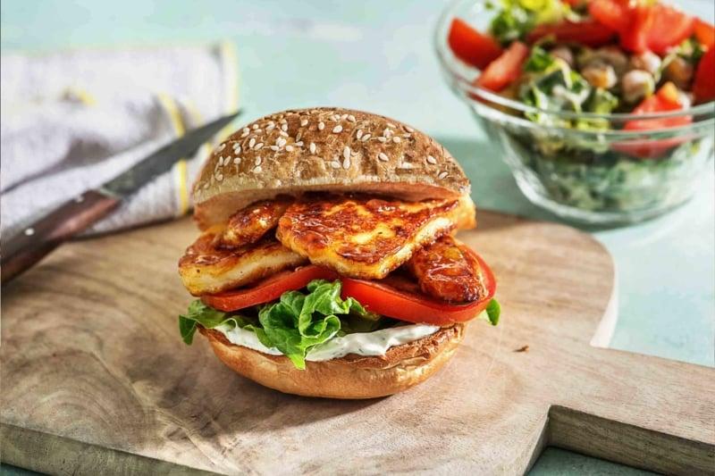 Fast Food zu Hause zubereiten