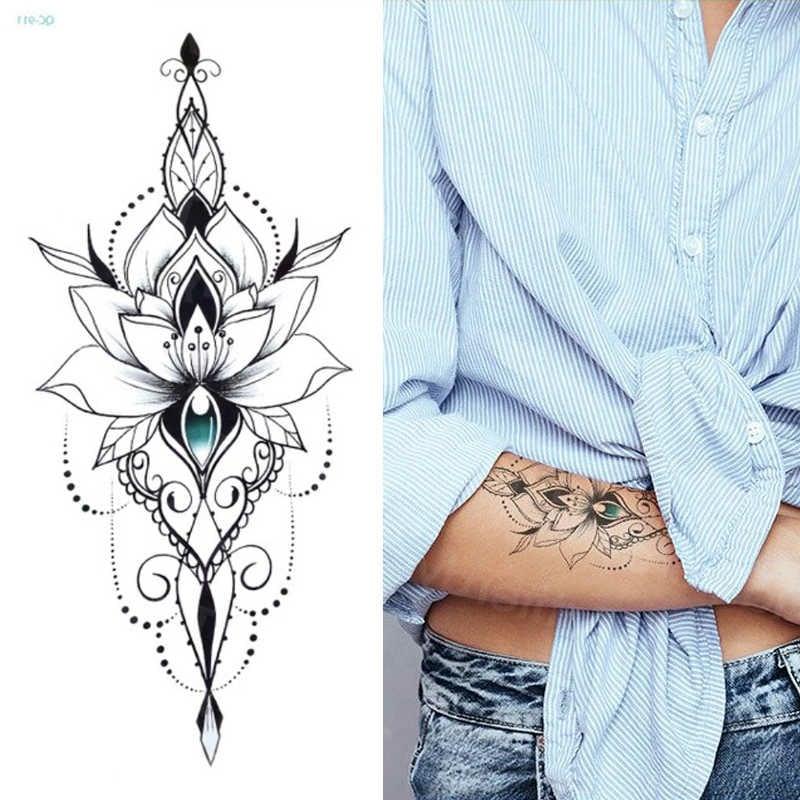 Tattoos elegant Motive für Damen