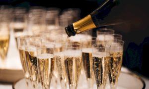 Champagner für Ihre spezielle Anlässe