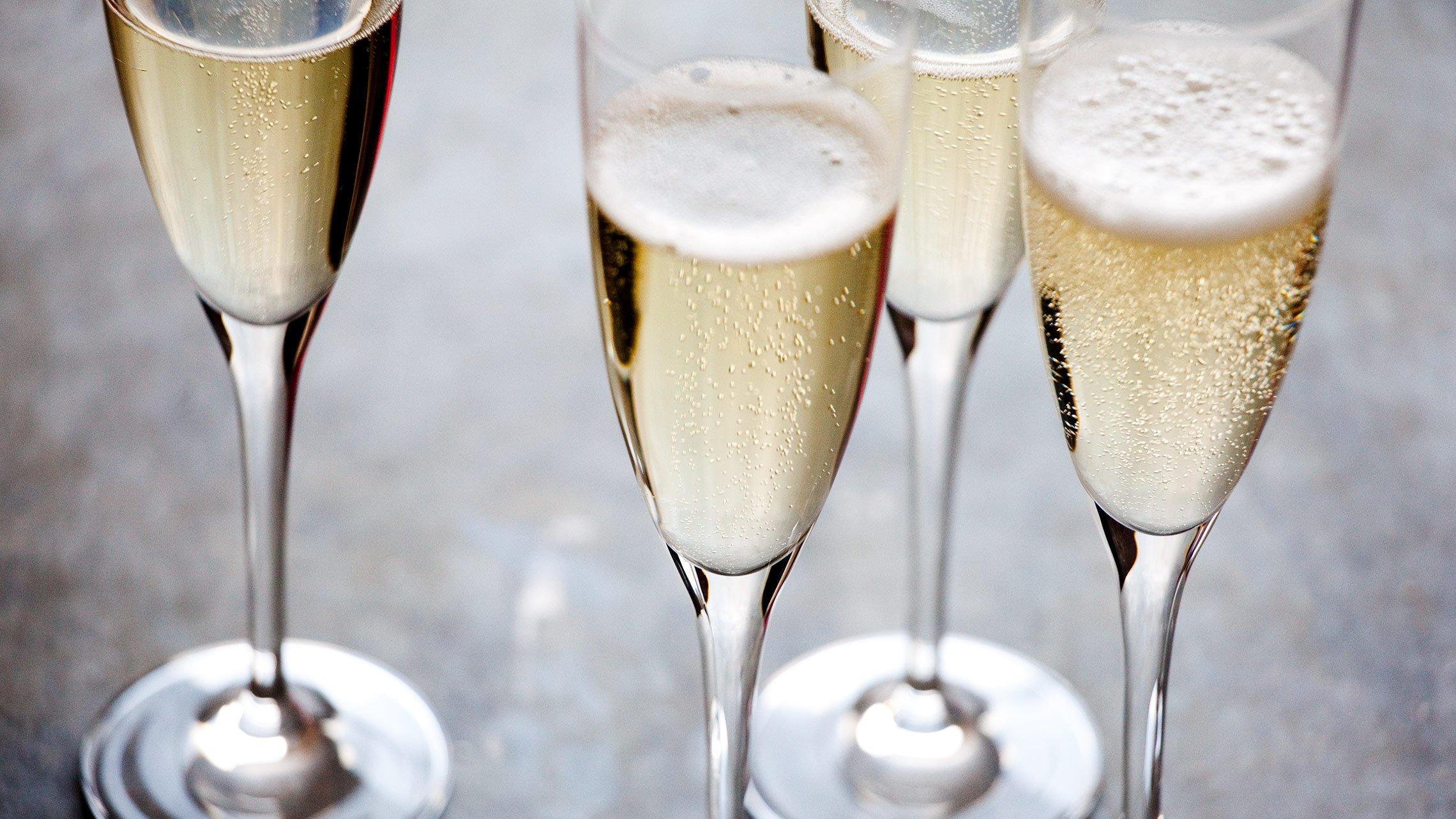 Der Champagner für Ihre speziellen Anlässe