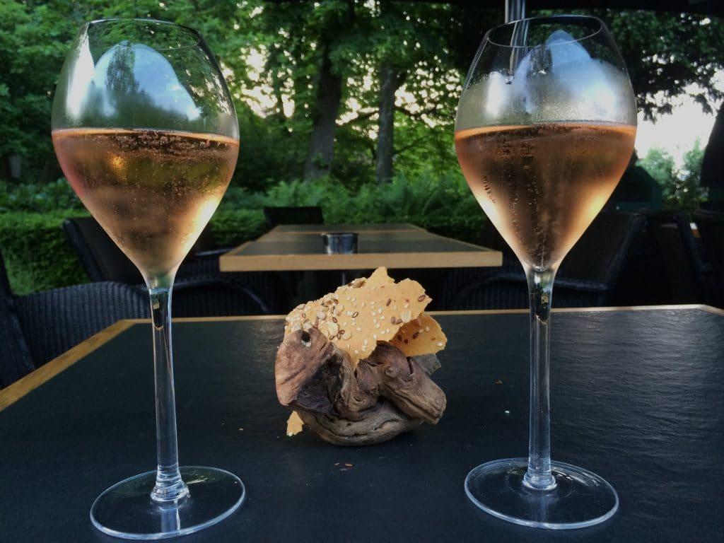 Champagner ist ein Synonym des Luxus und hohen Lebensstandart