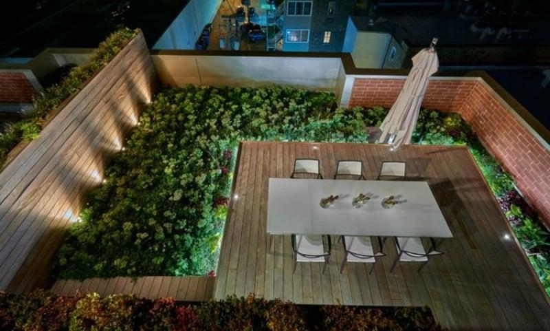tolle Ideen für Terrassengestaltung