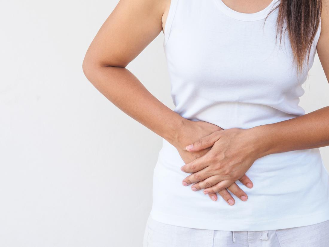 Gallenschmerzen: Verbeugung