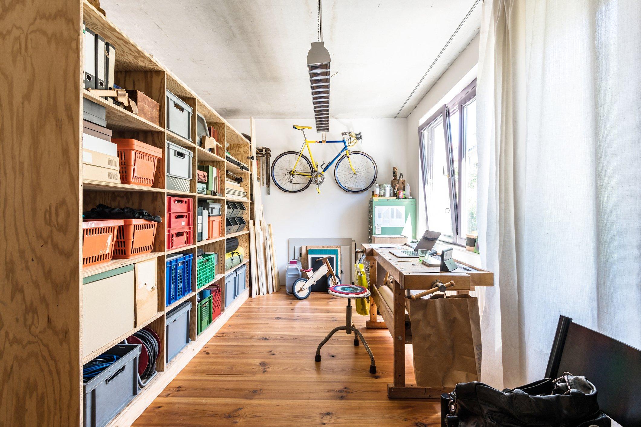 Ausgefallene Ideen für die Einrichtung von Ihrem Home-Office