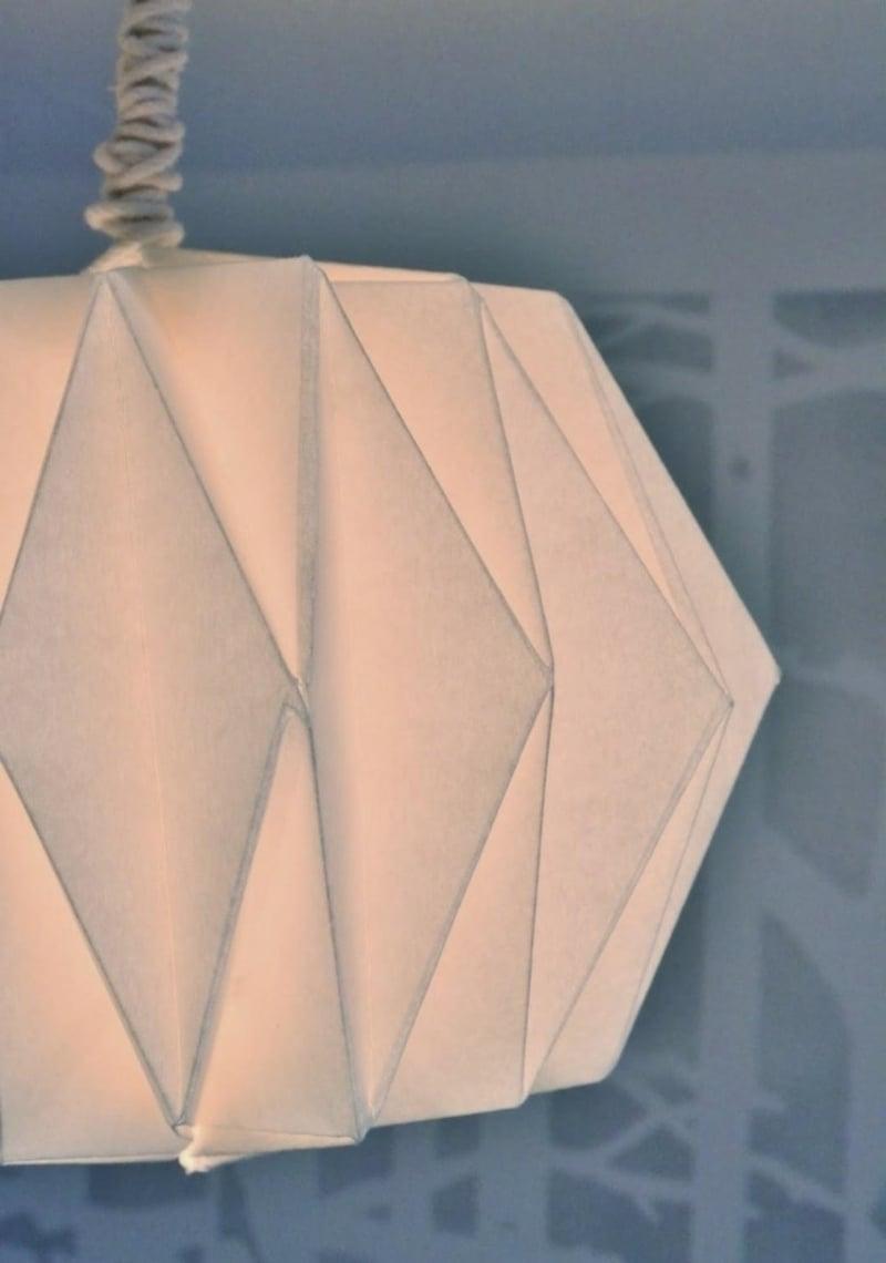 Origami falten Papier