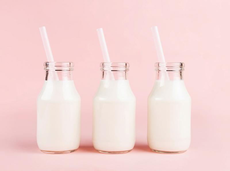gesunde und leckere Almased Shakes