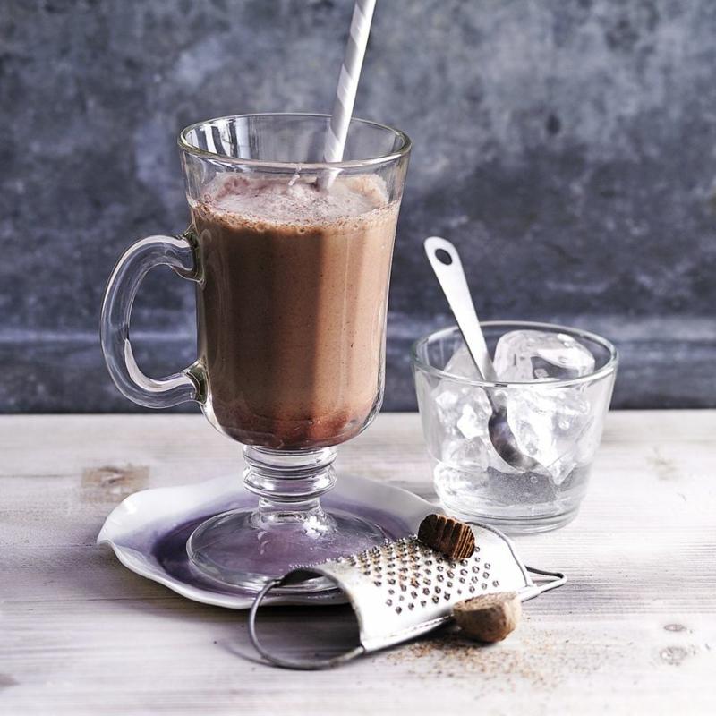 Almased Rezepte Schokoladenshake