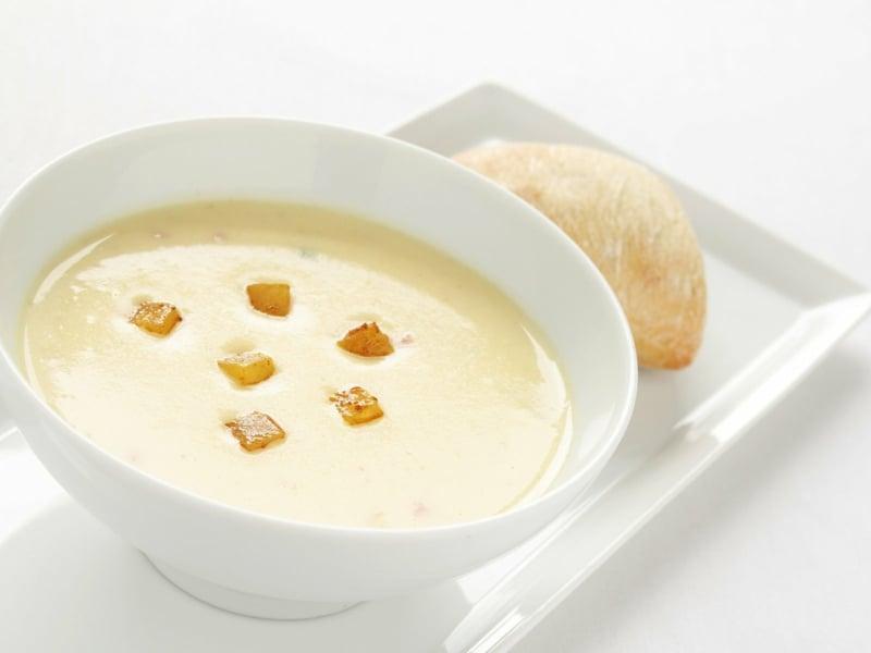 Pastinaken Rezept Suppe