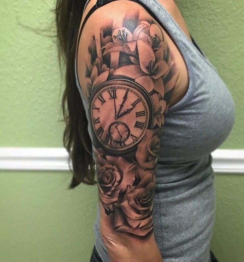 Tattoos für Frauen ab 50