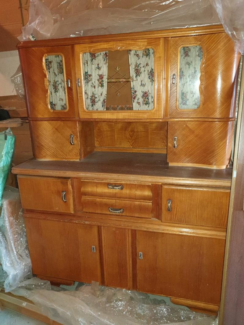 Vintage Buffetschrank Designideen