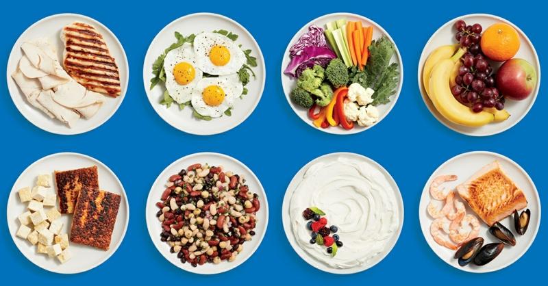 Punkte Diät