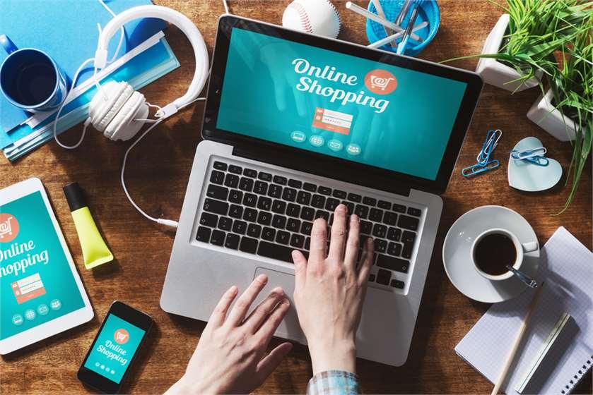 Gutscheine und Rabatte für ein günstiges Online-Shopping