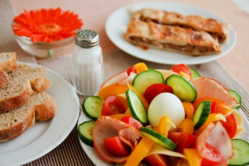 Punkte Diät Mittagessen Ideen