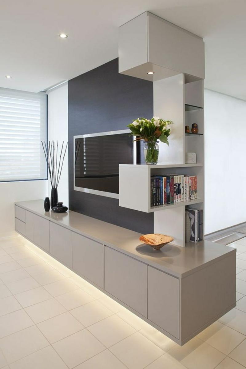 Wohnwand modern kaufen Tipps