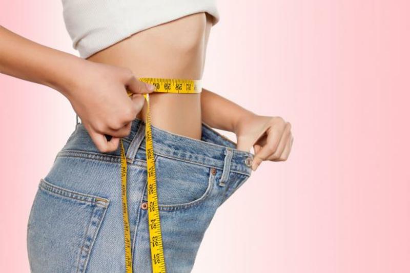 dauerhaft abnehmen Punkte Diät