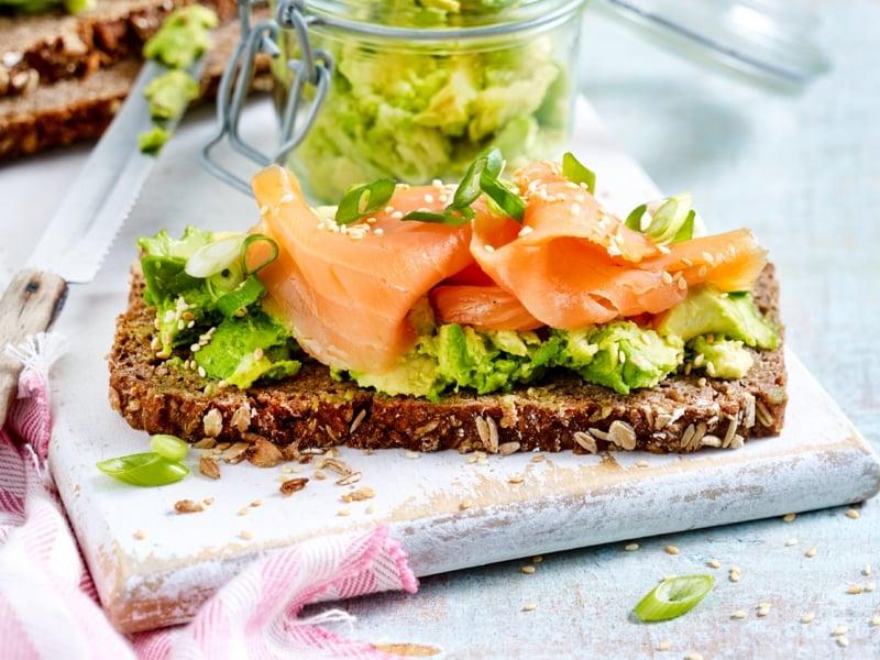Ideen für gesundes Essen