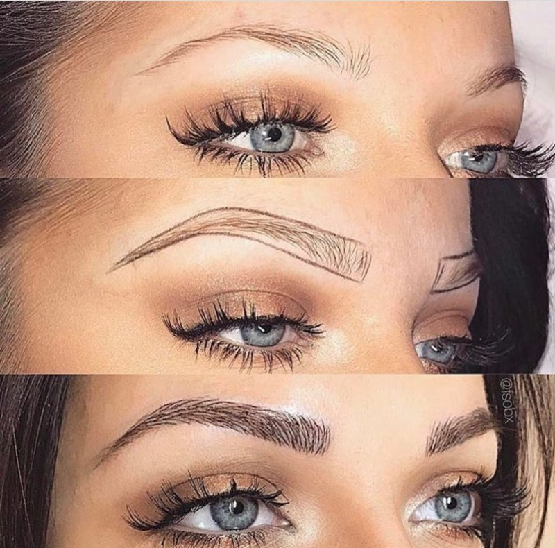 Microblading was ist das