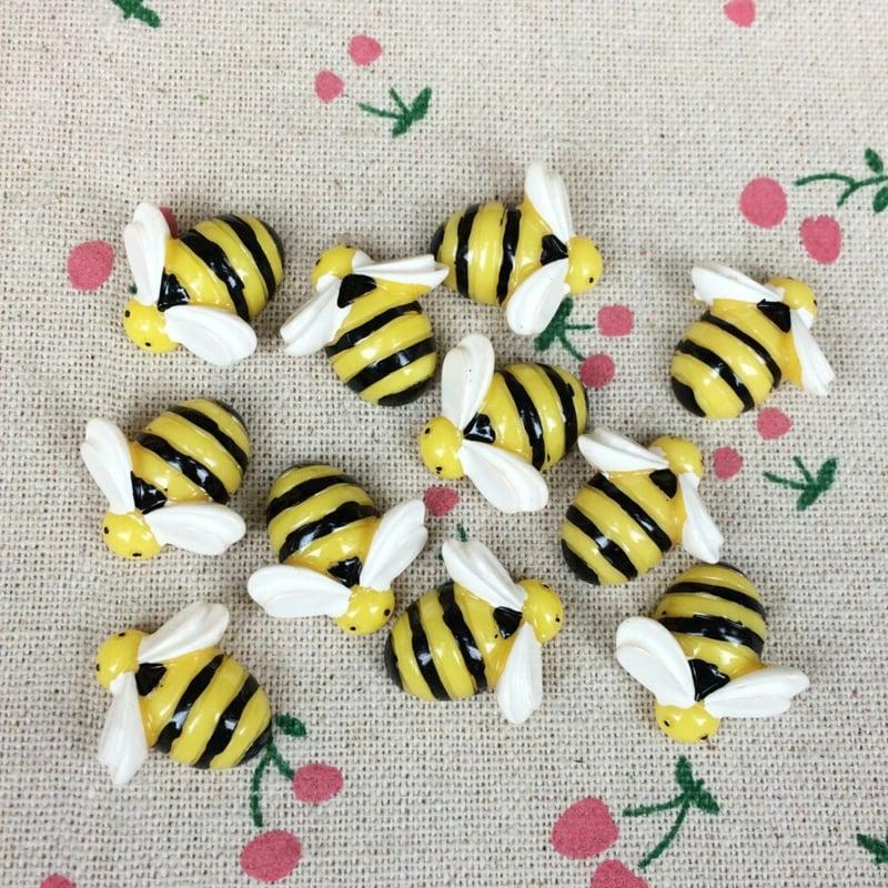 niedliche Bienen selbstgemacht