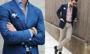Business Casual Herren