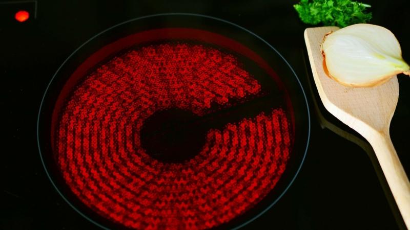 Glaskeramik Kratzer entfernen