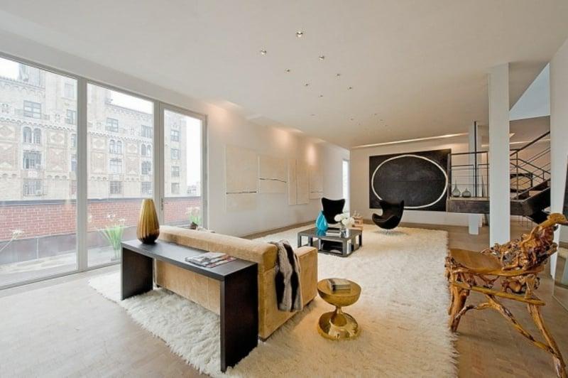 Pflegetipps Teppich Wohnzimmer