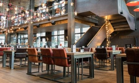 Gastronomie Möbel modern