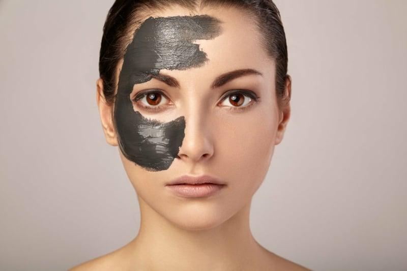 Mitesser Maske DIY