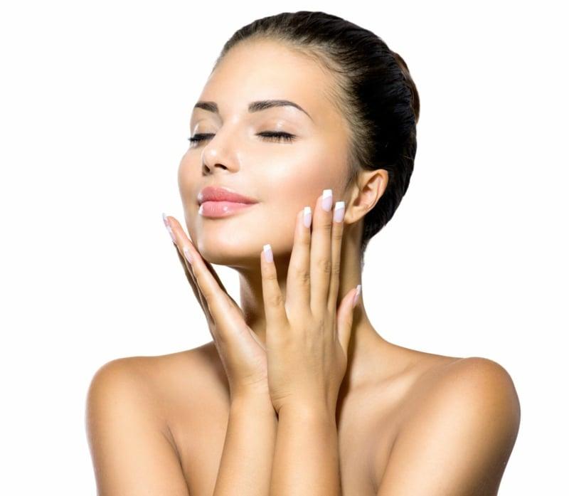 Tipps für reine Haut
