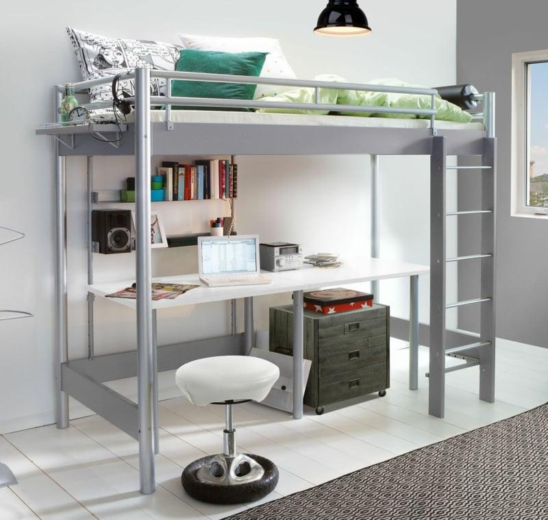 Eatgenbett Home Office praktisch