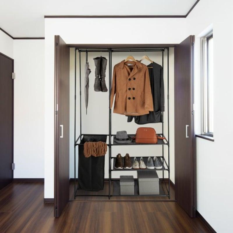 begehbarer Kleiderschrank Vorteile